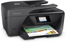 Test A4-Drucker - HP OfficeJet Pro 6960