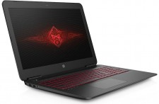 Test Laptop & Notebook - HP Omen 15-AX003NG