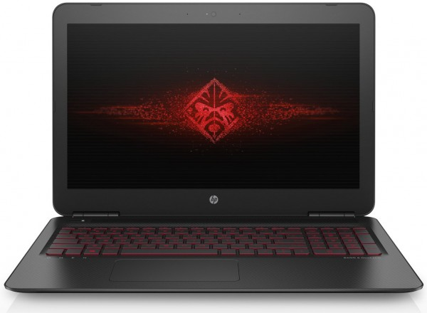 HP Omen 15-ax009ng Test - 0
