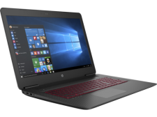 Test Laptop & Notebook - HP Omen 17-w104ng