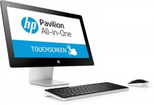 Test All-In-One-PCs - HP Pavilion 23-q105ng