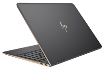 Test Laptop & Notebook - HP Spectre x360 13-ac033ng