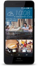 Test Phablets - HTC Desire 728G