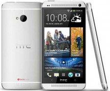 Test Quadcore-Smartphones - HTC One