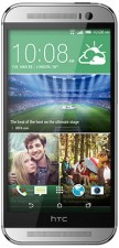 Test HTC One m8 Dual-SIM
