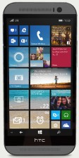 Test HTC-Smartphones - HTC One M8 for Windows