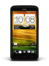 Test Android-Smartphones - HTC One X+