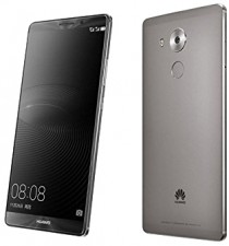 Test Phablets - Huawei Mate 8