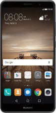 Test Android-Smartphones - Huawei Mate 9