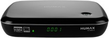 Test HDTV-Receiver - Humax HD Nano T2