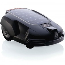 husqvarna automower solar hybrid rasenm her im test. Black Bedroom Furniture Sets. Home Design Ideas