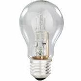 Test I-Glow Halogenlampe ESL 1101, 42 Watt