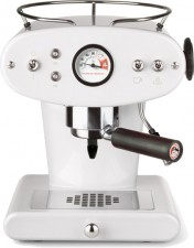 Test Espressomaschinen - illy Espressomaschine X1 Ground