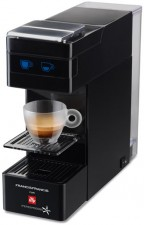 Illy Y3 Iperespresso Francis Francis - Kaffeemaschinen im Test