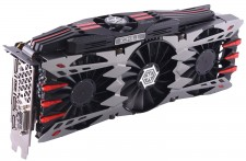 Test Inno3D GTX 970 Herculez X4 Air Boss Ultra