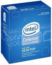 Test Intel Sockel 1155 - Intel Celeron G1620