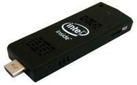 Test Mini-PC-Systeme - Intel Compute Stick STCK1A32WFC