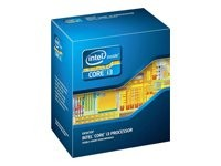 Test Intel Sockel 1155 - Intel Core i3-3220