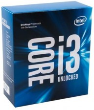 Test Intel Core i3-7350K