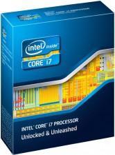Test Intel Sockel 2011 - Intel Core i7 3930K