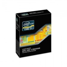 Test Intel Sockel 2011 - Intel Core i7 3970X