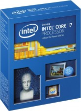 Test Intel Sockel 2011 - Intel Core i7-4820K