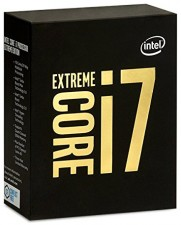 Test Intel Sockel 2011 v3 - Intel Core i7-6950X