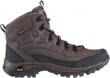 Test Jack Wolfskin Solid Trail Texapore Men