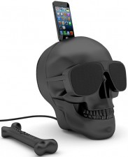 Test Dockingstationen - Jarre AeroSkull HD