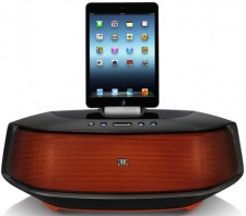 Test Docking-Stations unter 200 Euro - JBL OnBeat Rumble