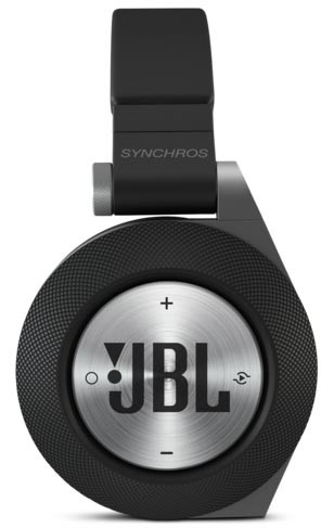 JBL Synchros E50BT Test - 0