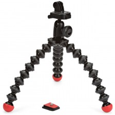 Test Ministative - Joby Gorillapod Action Tripod