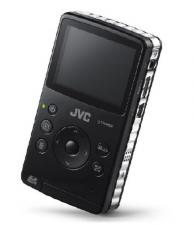 Test Mini-Camcorder - JVC GC-FM1