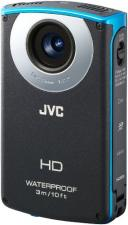Test Mini-Camcorder - JVC picsio GC-WP10