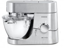 Test Küchenmaschinen - Kenwood Event Chef Titanium KMC013