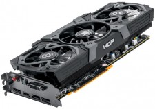 Test High End Grafikkarten - KFA² GeForce GTX 980 8PACK HOF