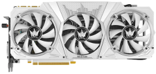 Test Grafikkarten - KFA² GTX 1080 Hall of Fame