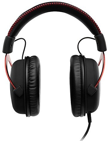 kingston hyper x cloud 2 headset im test. Black Bedroom Furniture Sets. Home Design Ideas