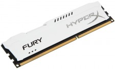Test DDR3 - Kingston HyperX Fury Memory 2x4GB 1866 MHz (HX318C10FWK2/8)