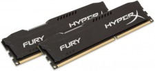 Test DDR3 - Kingston HyperX Fury 2x8 GB DDR3-1600