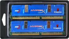 Test DDR2 - Kingston KHX8500D2K2/1G