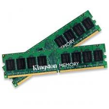 Test DDR2 - Kingston KVR667D2N5K2