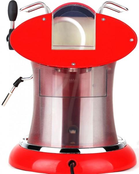 klarstein cascada rossa kaffeemaschinen im test. Black Bedroom Furniture Sets. Home Design Ideas