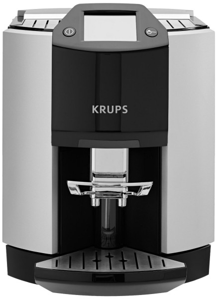 krups automatic espresso ea 9000 test kaffee vollautomaten. Black Bedroom Furniture Sets. Home Design Ideas