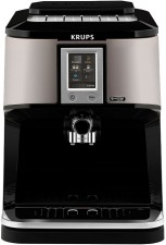 Test Kaffeemaschinen - Krups Quattro Force EA 880E