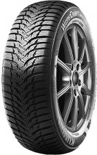 Test Winterreifen - Kumho WinterCraft WP51 (205/55 R16H)