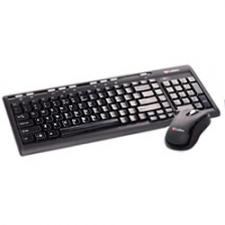 Test Maus-Tastatur-Kombinationen - Labtec Media Wireless Desktop 800