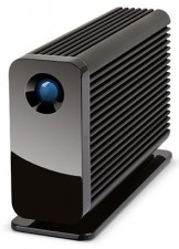 Test externe SSD Festplatte - LaCie Little Big Disk Thunderbolt 2