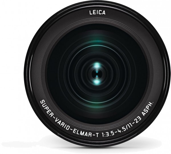 Leica Super-Vario-Elmar-T 3,5-4,5/11-23 mm Asph. Test - 0