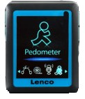 Test MP3 Player - Lenco PODO-152